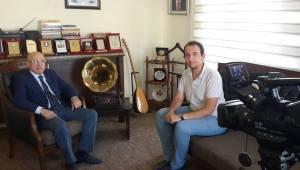 Akbıyık, TRT'ye Urfalı Nezif'i anlattı