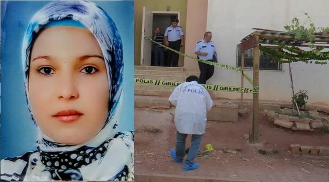 Antep'te 24 Yaşındaki Genç Kadın Damdan Atladı