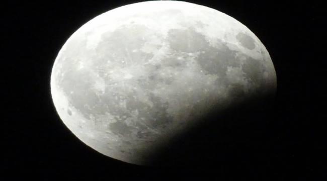 Ay Tutulması Urfa'da ilgiyle izlendi