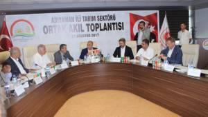 Bakan Fakıbaba tütün üreticileriyle özel toplantı yapacak
