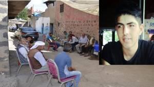 Bıçaklanarak Öldürülen Urfalı Askerin Evinde Hüzün Var