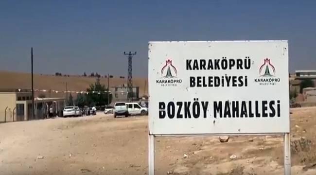 Bozköy Çok Amaçlı Salona kavuştu-Videolu Haber