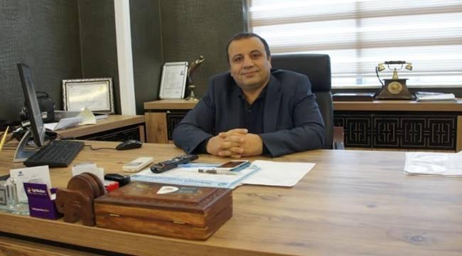 Cengiz Karakucak 30 Ağustos Zafer Bayramını Kutladı