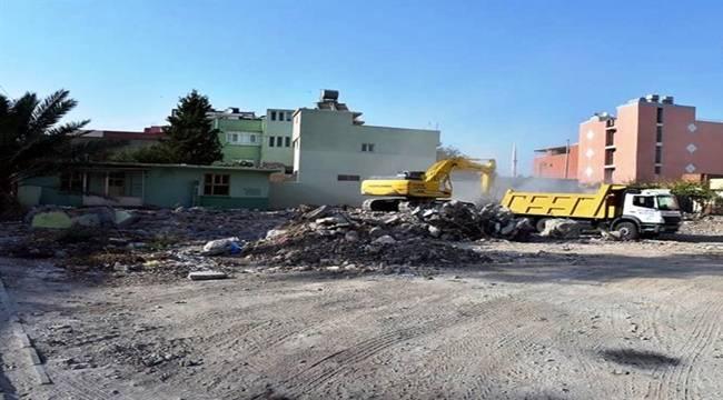 Ceylanpınar Ulu Caminin Temeli Kazıldı-Videolu Haber