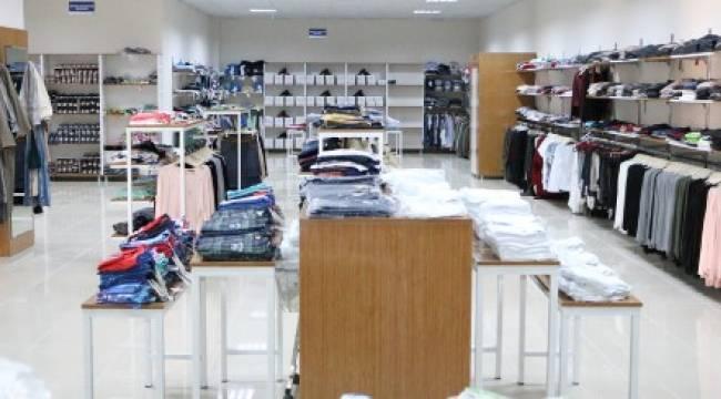 Dar gelirli ailelere giyim yardımı - Video Haber