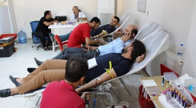 Dicle Elektrikten kan bağışı