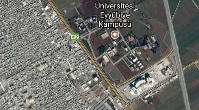 Eski havaalanı ve Eyyübiye Kampüsü TOKİ ye mi verilecek