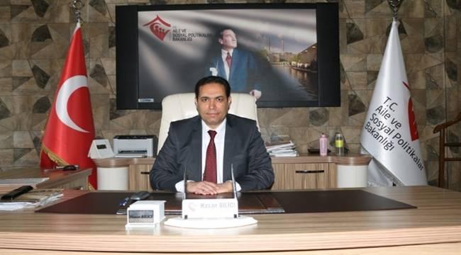 Urfa'da Eve Bakım Maaşı ödenme tarihi açıklandı