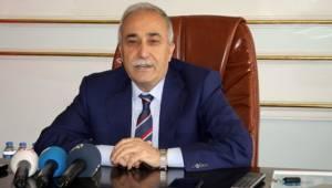 Fakıbaba'dan Kurbanlık Fiyatları ile ilgili yeni açıklama