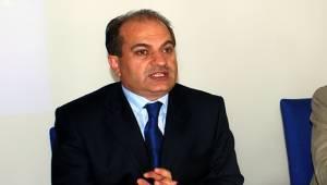 Fakıbaba, Malatya Tarım müdürü olarak atadı