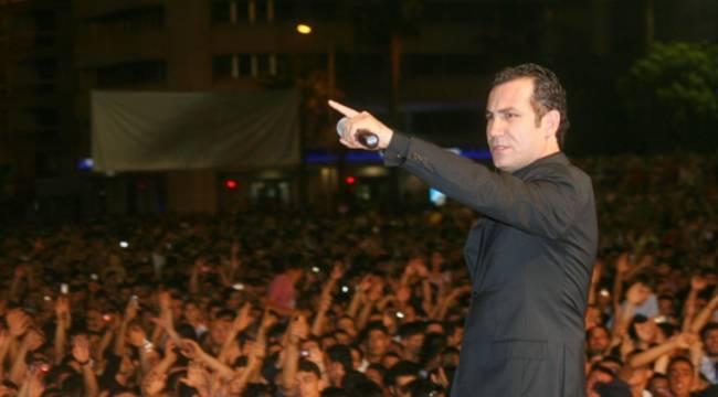 Ferhat Göçer, Köroğlu Festivalinde sahne alacak