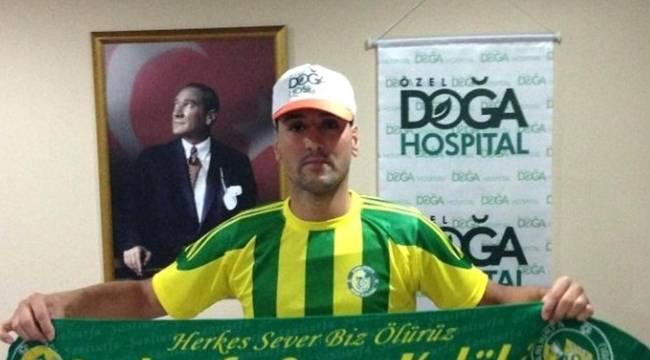 Fevzi Elmas, Karadeniz ekibine transfer oluyor