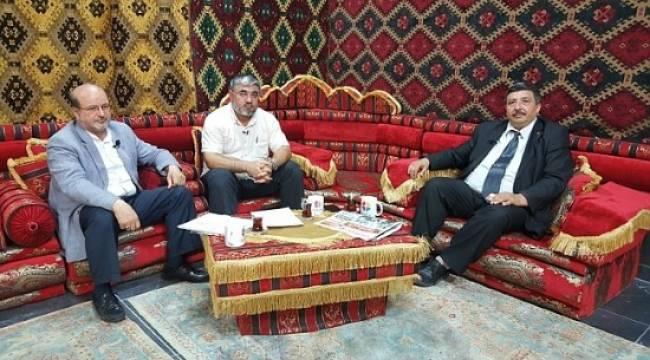 Gerem ve Atila Duru TV'ye konuk oldu - Videolu Haber