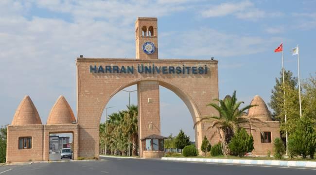 Harran Üniversitesinden Büyük Atak