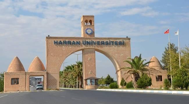 Harran Üniversitesinin Projesi Kabul Edildi