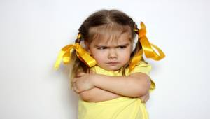 İnatçı çocuğunuz ile baş etme yolları