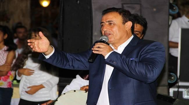 Mahmut Tuncer'in yeni filmi ve şarkıları çıkıyor