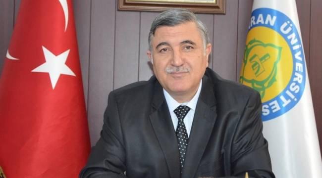 Rektör Taşaltın'dan Eyyubiye Kampüsü ile ilgili açıklama