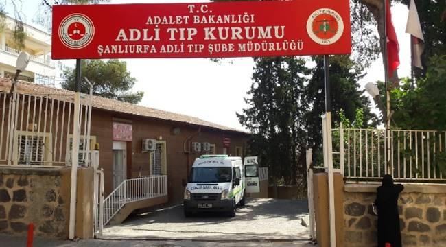 Şanlıurfa'da 30 yaşındaki adamın Silahla Şakası Ölüm Getirdi