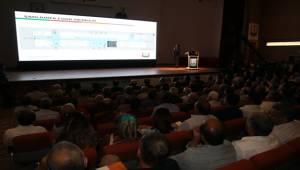 Şanlıurfa Fuar Merkezi tanıtıldı-Videolu Haber