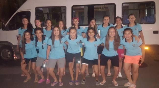 Şanlıurfa Gençlikspor, Kayseri ekibine yenildi