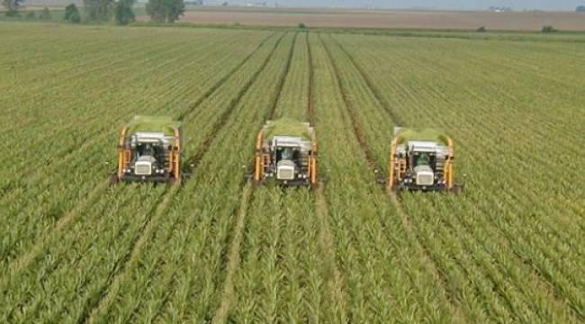 Şanlıurfa tarımına rekor destek
