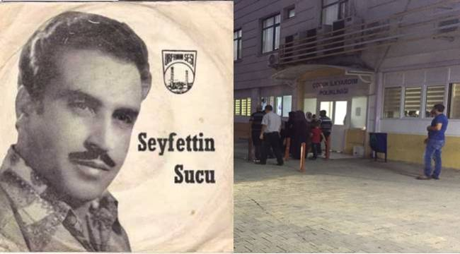 Seyfettin Sucu'nun Eşi Hayatını Kaybetti