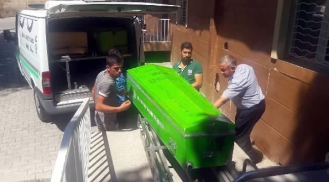 Suriyeli genç Birecik'te boğuldu