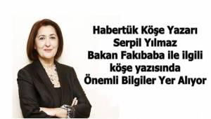 Türkiye Fakıbaba ile Çin ve Hindistan pazarına Açılacak