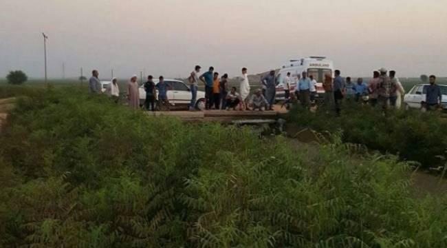 Urfa'da 2 kişi daha boğuldu, biri 30 yaşında