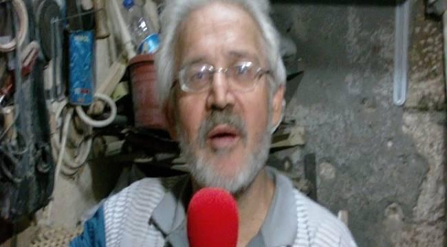Urfa'da 50 Yıllık Naccar Dertli
