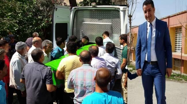 Urfa'da arazi kavgasında kan aktı: Okul Müdürü öldü, 2 ağır yaralı