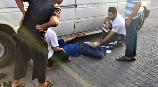 Urfa'da düğünde kavga: 3 yaralı, 4 gözaltı