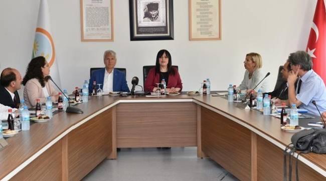 Urfa'da Kadın Seyisler Yetişecek