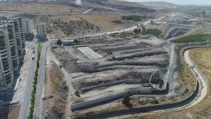 Urfa'da Ticaret Artacak-Videolu Haber