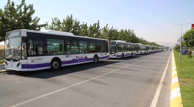 Urfa'da Ulaşıma Yatırım-Videolu Haber