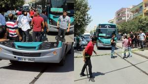 Urfa'da yol verme kavgasında silahlar konuştu