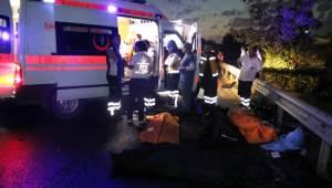 Urfalı ailenin ölümüne sebep olan tır sürücüsü tutuklandı