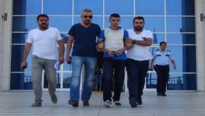 Urfalı Askeri Bıçaklayan Şahıs Tutuklandı