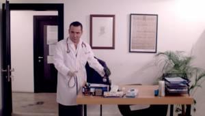 Urfalı Sanatçı Komedi filminde rol aldı-Videolu Haber