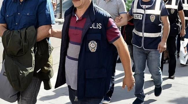 19 ilde FETÖ operasyonu, 32 gözaltı
