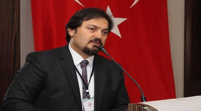 23 Baro Başkanı Bursa'da buluştu