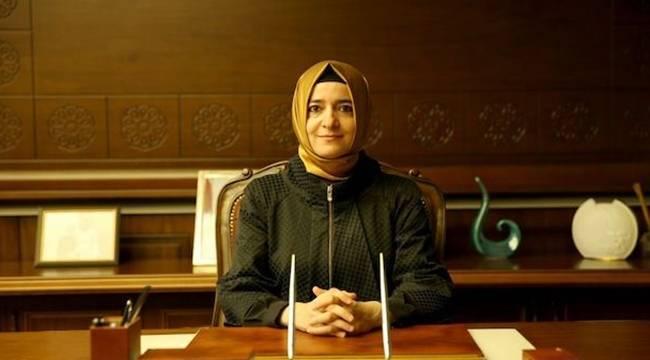 Aile ve Sosyal Politikalar Bakanı Urfa'ya Geliyor