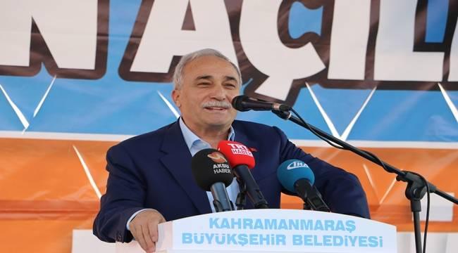 Bakan Fakıbaba, Biz Kardeşiz