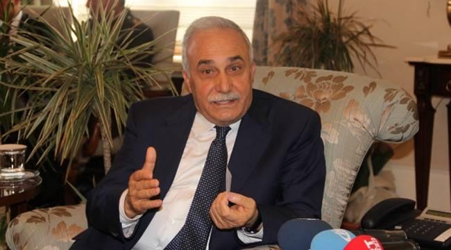Bakan Fakıbaba'dan önemli açıklamalar
