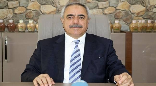 Bakan Fakıbaba Müsteşarını Atadı