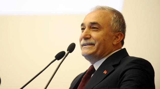 Bakan Fakıbaba, Terörist ile Kürt halkını ayırmalıyız