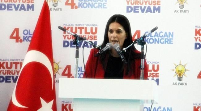 Bakan Jülide Sarıeroğlu'ndan Taşerona Müjde