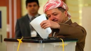 Barzani Referandum Kararını Duyurdu