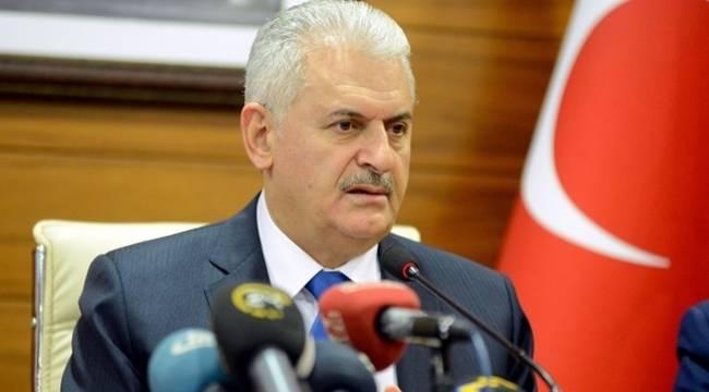 Başbakan Yıldırım'dan Abdulkadir Yüksel Açıklaması